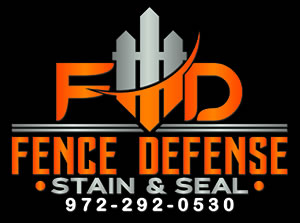 Fence Defense Fence Staining Company